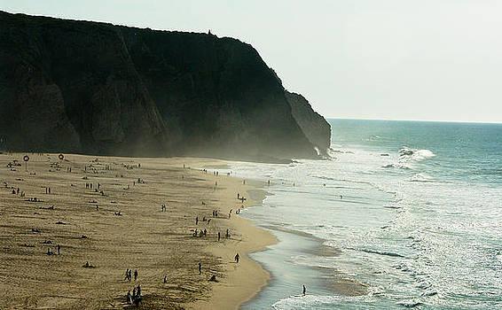 Beach by Daniel Kulinski