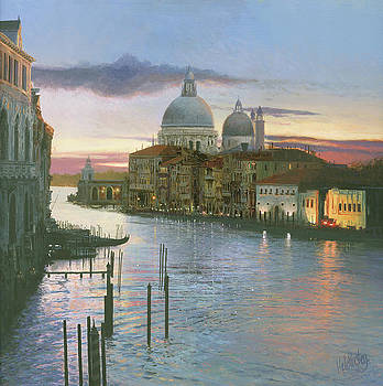 Bellissimo by Helen Parsley