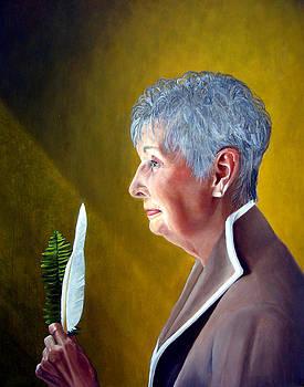 Betty by Stephen Janton