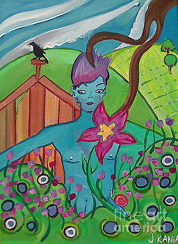 Birdhouse in Your Soul by Jonathan Kania
