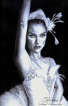 Black Swan by Unnamed Soul