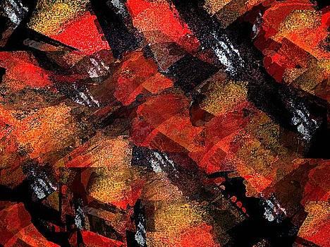 Blind Love Slaves by Paula Andrea Pyle