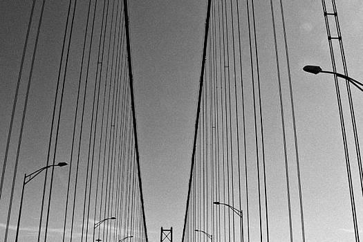 Bridge by Daniel Kulinski
