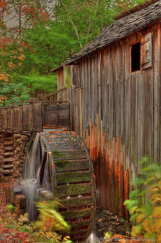 Cable Mill II by Charles Warren