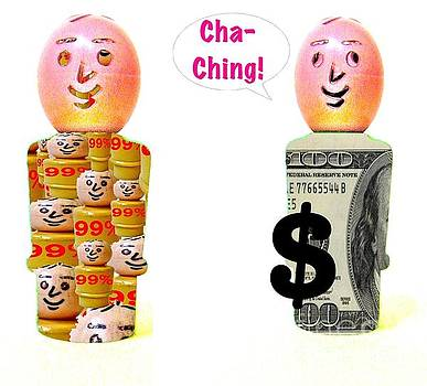 Cha Ching by Ricky Sencion