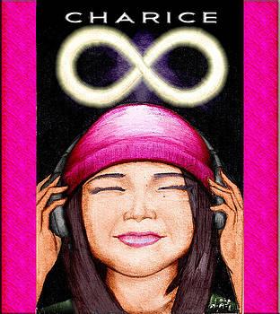 Charice Infinity by Princess Orina