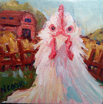 Chicken in Charge by Nanci Cook