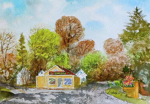 Clover Farm Store IV by Harding Bush