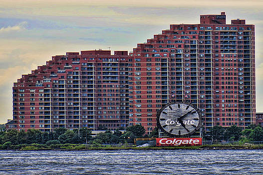 Colgate Building by Rianna Stackhouse