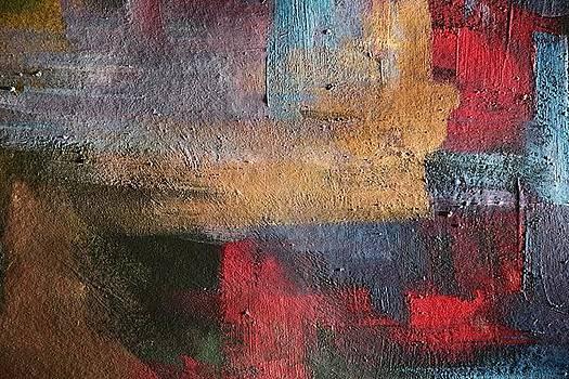 Colors  by Adeeb Atwan