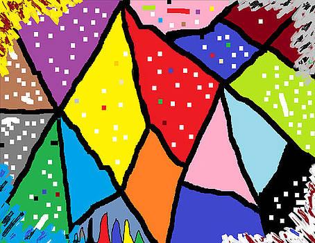 Colors Wonder by Millijones