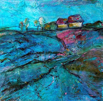 Coming Home... by Zina Chmielowski