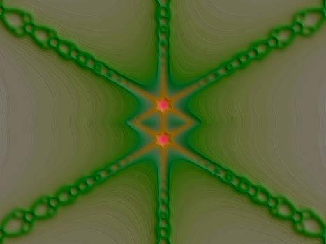Criss Cross by Thomas  MacPherson Jr