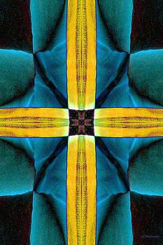 Cross One by Joe Halinar