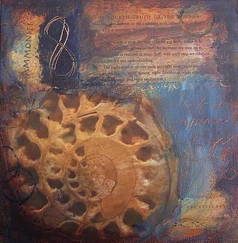 Cycle of Life by Jo-ann Dziubek-MacDonald