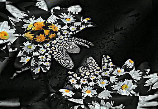 Dance Little Daisy...Dance by Tanya Tanski