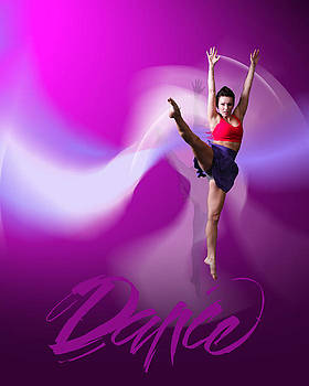 Dancer by Pat Thompson