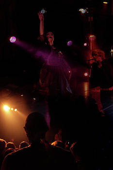 Dancing Series 1 by Olivia Hunter