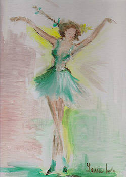 Dance by Laurie L