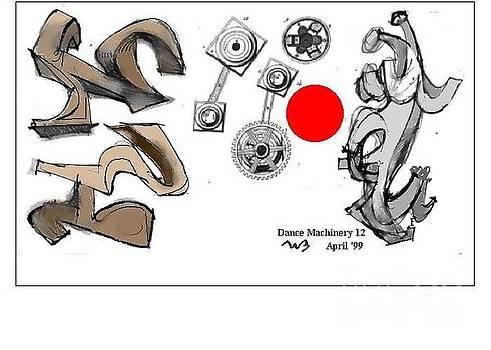 Dancma 12 by William Baumol