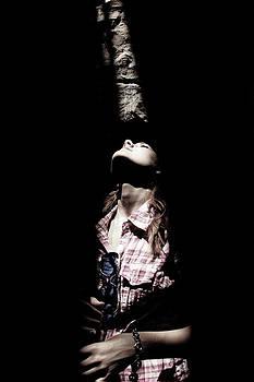 Dark Series 3 by Olivia Hunter