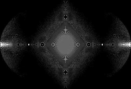 Dark Side of the Moon by Brendan Moeller