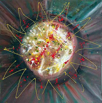Dark Star by Ruth Beckel