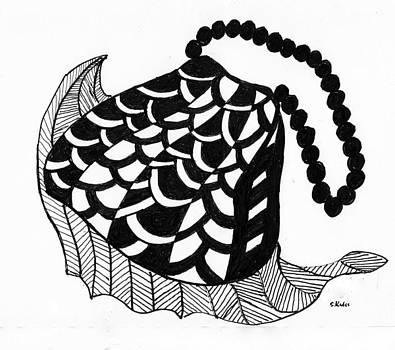 Designer Purse by Susan Kubes