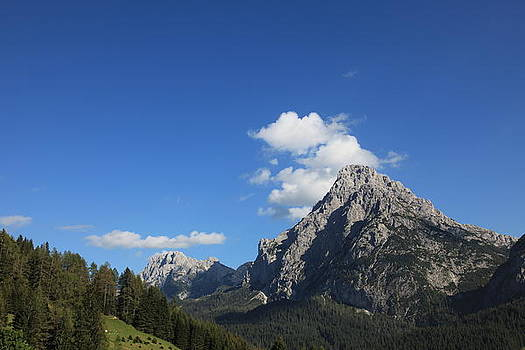Dolomiti by Francesco Scali