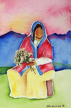 Dolores by Regina Ammerman