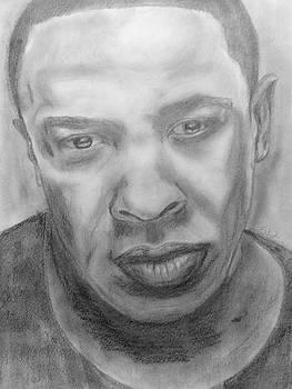 Dr Dre by Estelle BRETON-MAYA