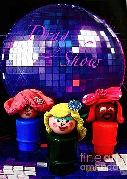 Drag Show by Ricky Sencion