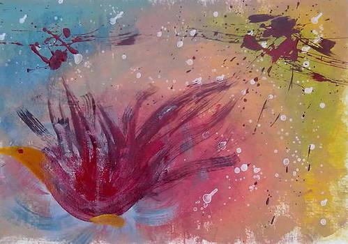 Dream Messenger by Salim Ahmad Gorwal