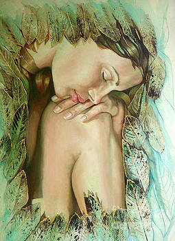 Dream On You by Makam  art