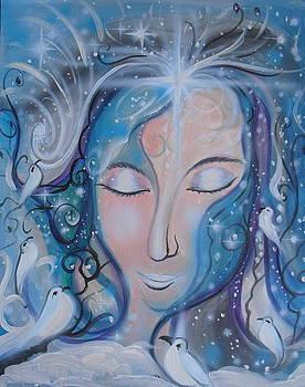 Dreamimg by Elizabeth Zaikowski
