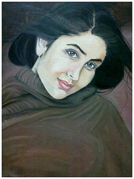 Dreaming Of by Rafath Khan