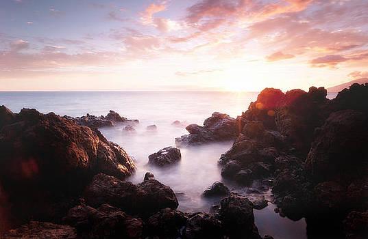 Dreams Coast by Michael Sweet