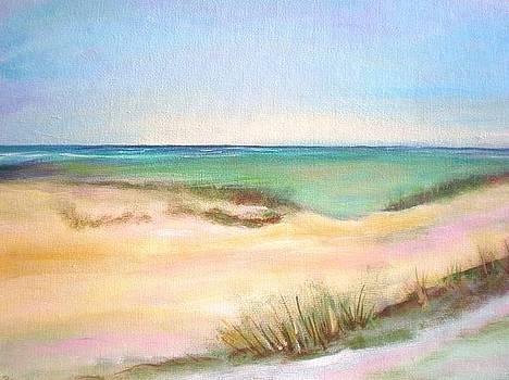 Easy breezy by Patricia Piffath