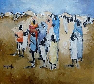 Elhela by Negoud Dahab
