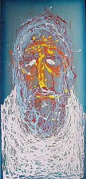 Elijah by Avi Gorzhaltsan