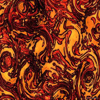 Emergent Galaxies by ME Kozdron