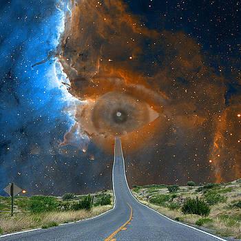 Eye in the Sky by Walt Jackson