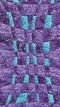 Fabric Weaving by Kay Shaffer