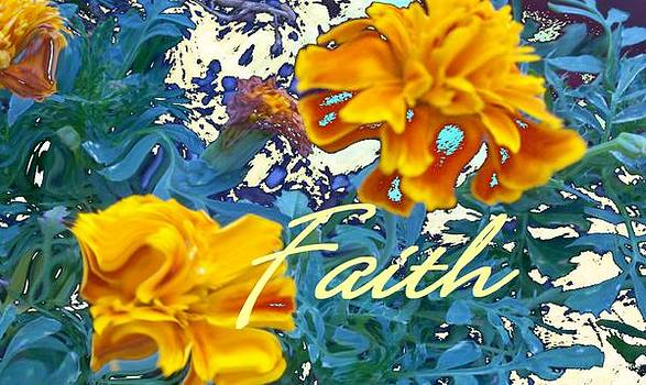 Faith by Jackie Bodnar