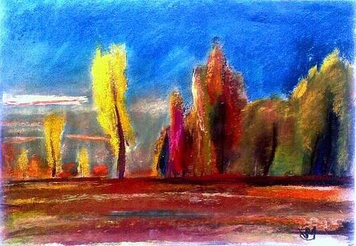 Fall 10 by Vaidos Mihai