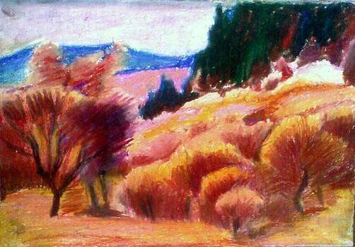 Fall 4 by Vaidos Mihai