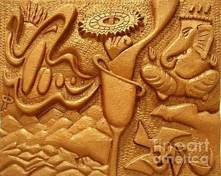 Fame by Pradeep Makwana