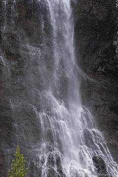 Farie Falls by Charles Warren