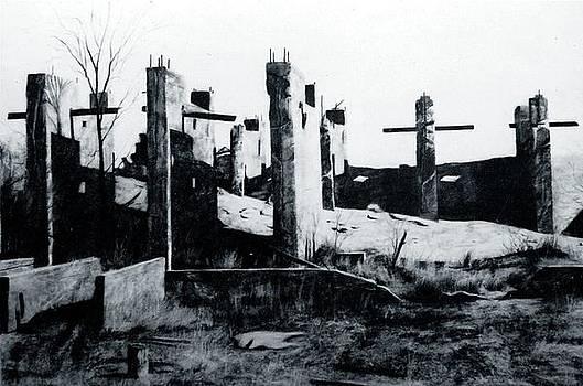Field of Stone by Dee Presser