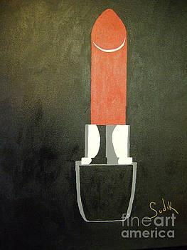 Finishing Touch by Barbara Sudik